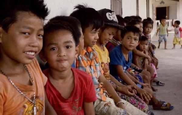 ASSOCIATION ENFANTS LAO