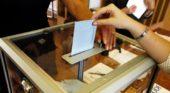 ELECTIONS LÉGISLATIVES 2017: 1er tour