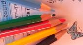 Les crayons