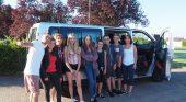 JUMELAGE: 7 adolescents sont partis à Beelen