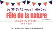 3ème fête de la nature du SMBVAS