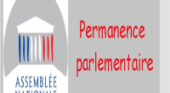 PERMANENCE PARLEMENTAIRE