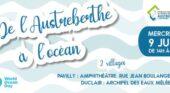 De l'Austreberthe à l'Océan